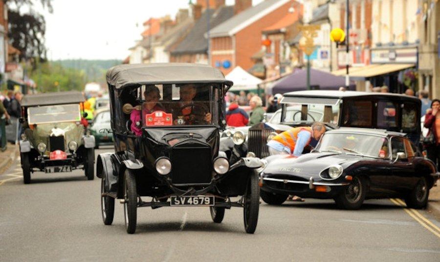 Sporting Car Club Of Norfolk
